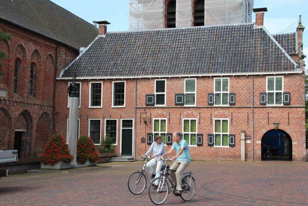 Nicolaï-kerk te Appingedam